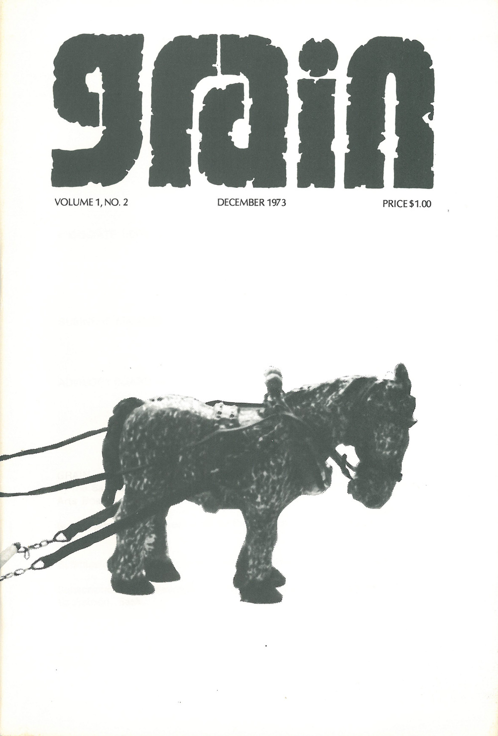 1.2 December 1973