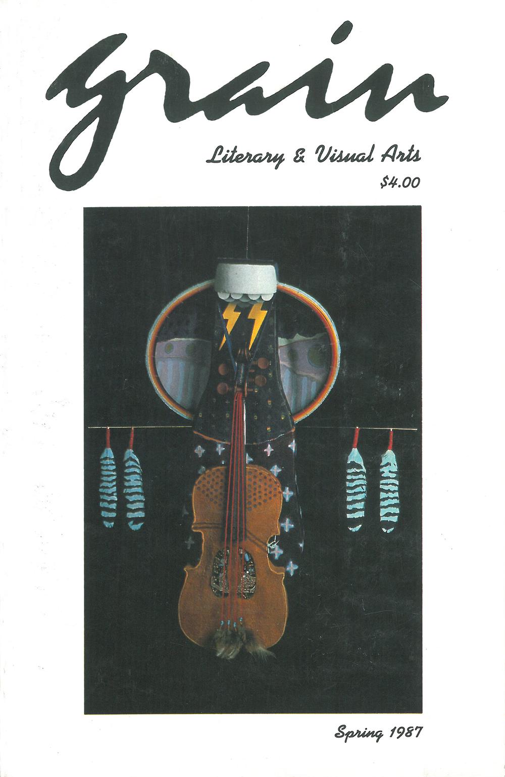 15.1 Spring 1987