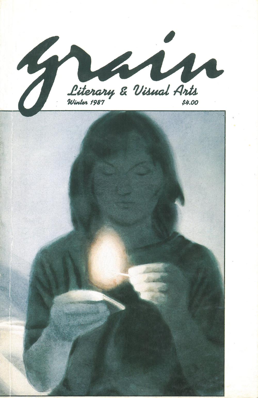 15.4 Winter 1987