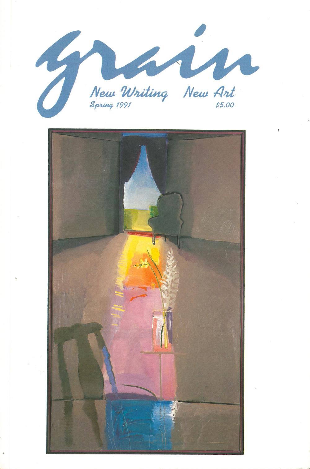 19.1 Spring 1991