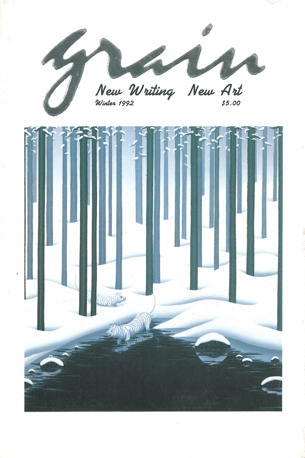 20.4 Winter 1992, Contest Winners