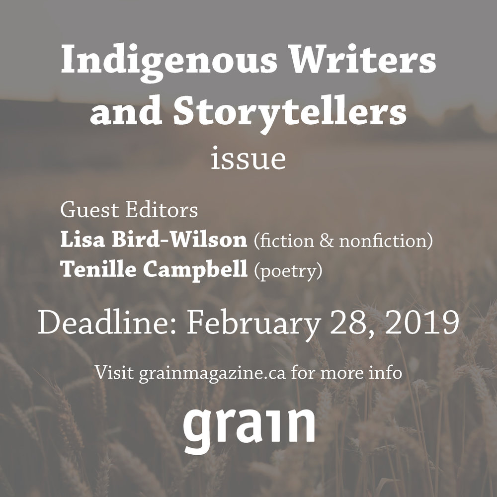 Indigenous Writers and Storytellers Issue Call.jpg