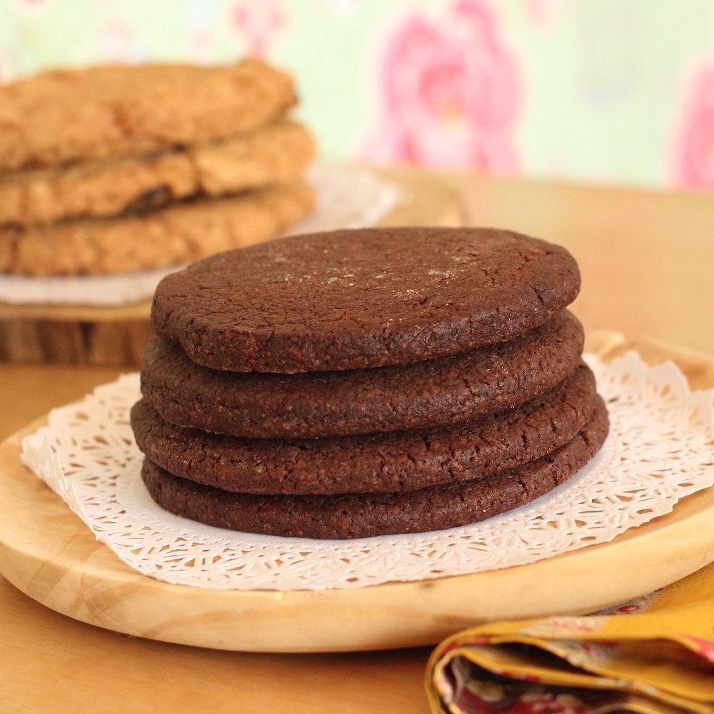 Cookie choco $85 c/u