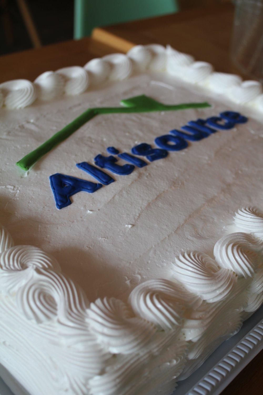 Torta Empresarial $1600/$1200