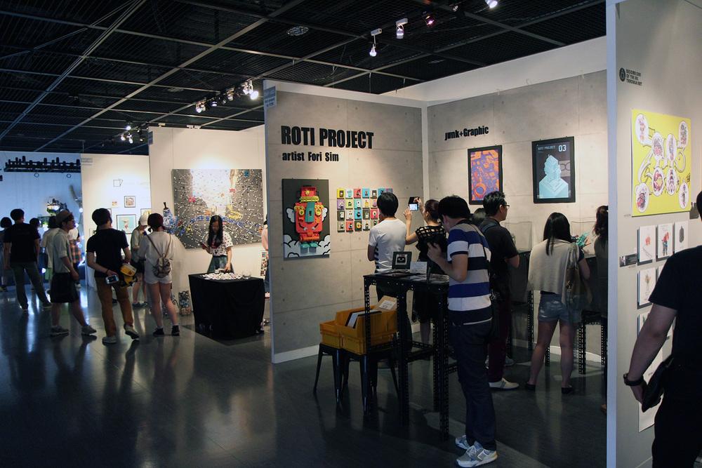 roti project_art fair_2