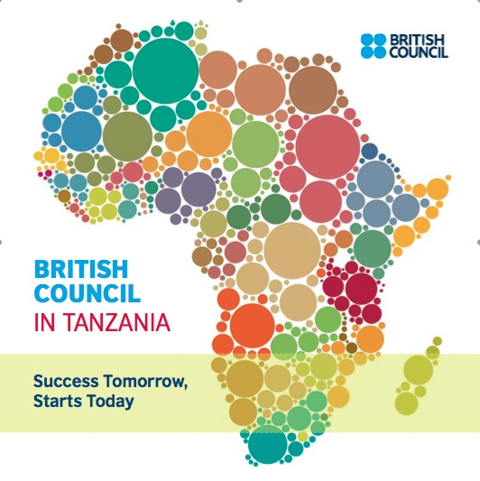 The British Council in Tanzania.   Co-Author.  (BC booklet, 2009).