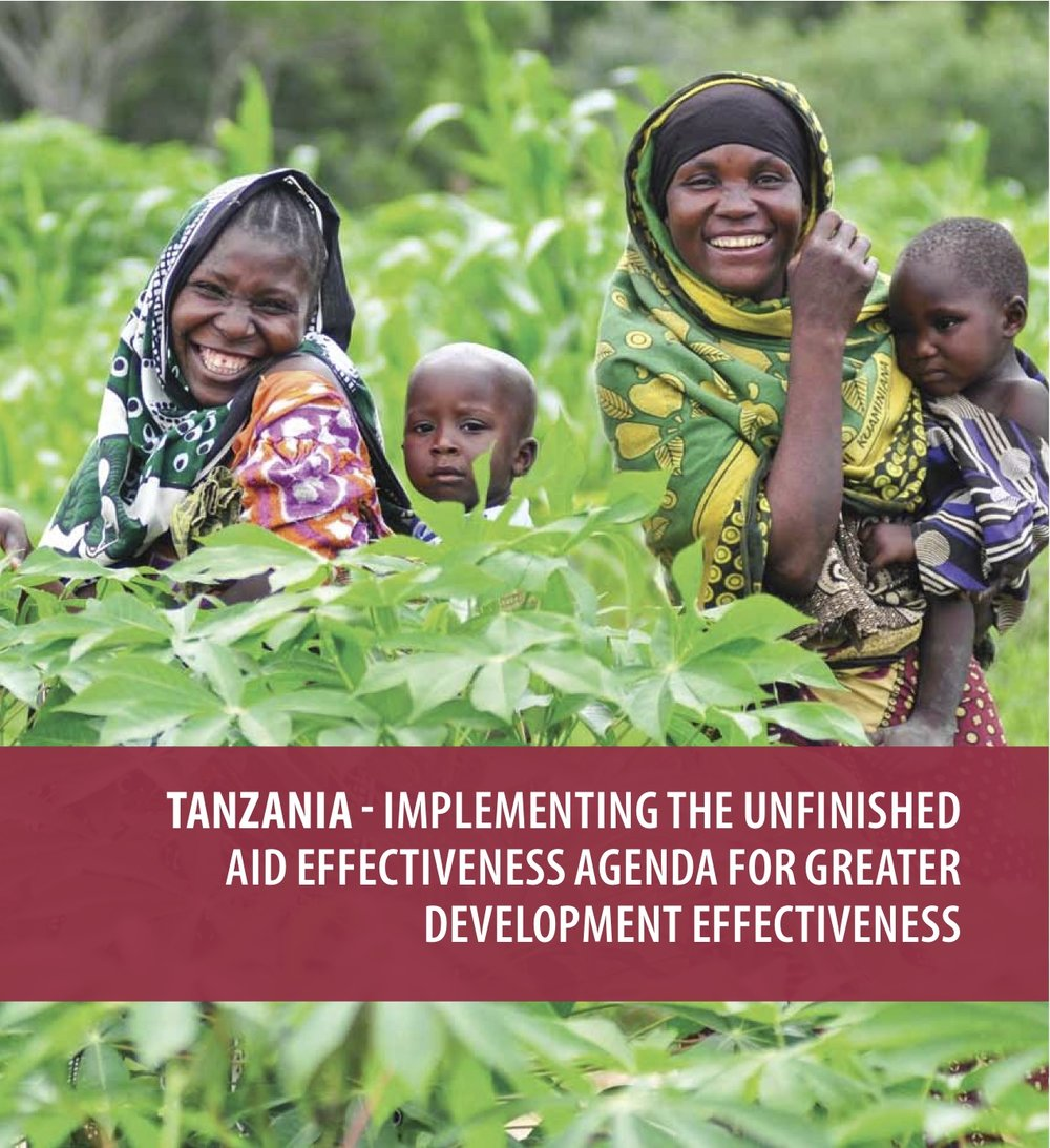 Messages for the Busan High Level Forum on Aid Effectiveness.  Editor.  ( Ministry of Finance/Irish Aid booklet, 2012)