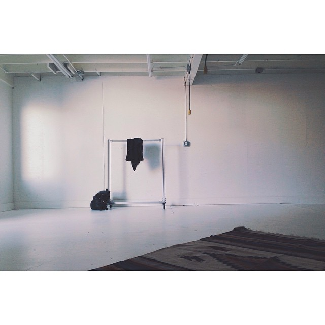 Our new studio is almost ready... are you? ⬜️⬜️⬜️