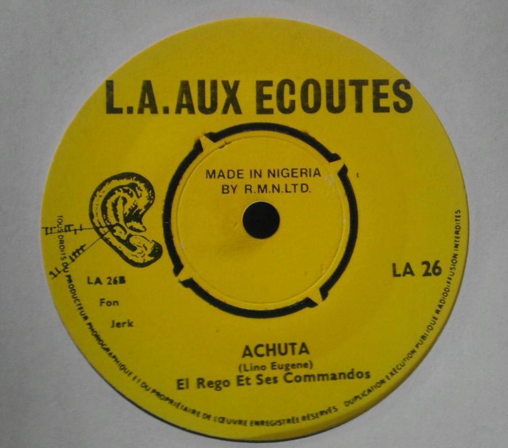 3 - El Rego Et Ses Commandos - Achuta.jpg