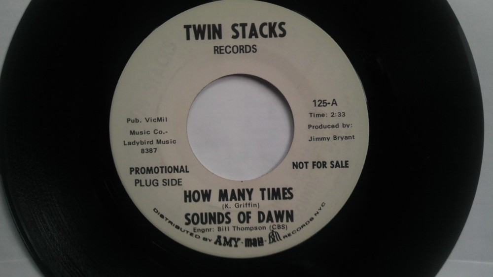 4 - Sounds of Dawn - How Many Times.jpg
