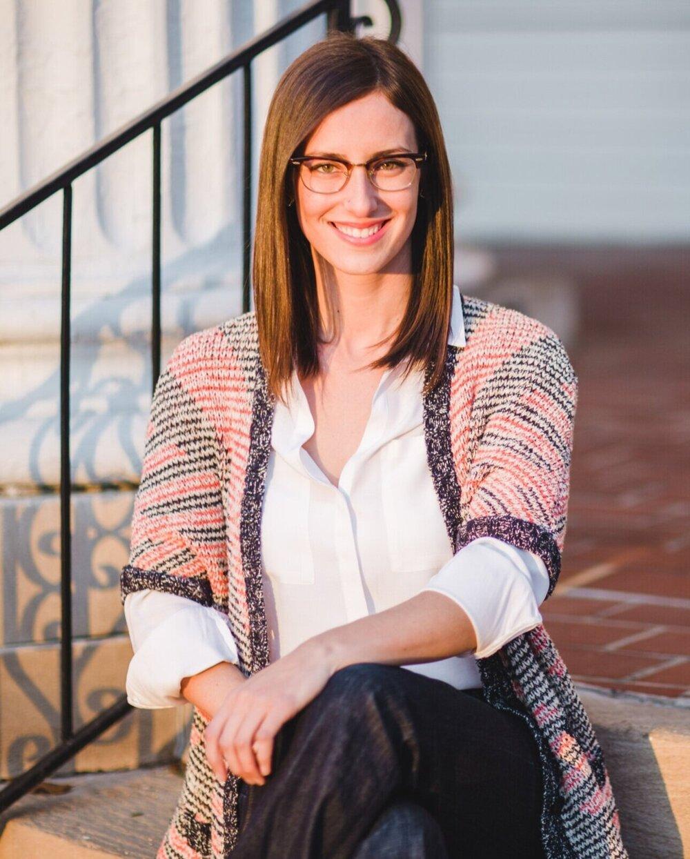 Hannah Standish
