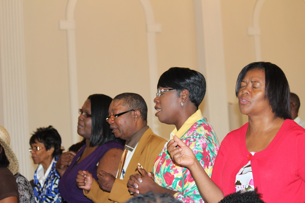 ShilohSDA Church Presents    WEDNESDAY NIGHT LIVE    JOIN US