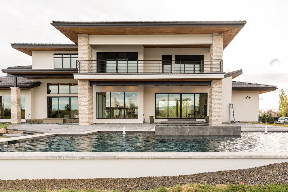 HOME DESIGN -