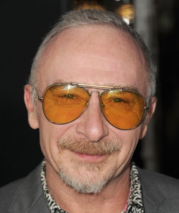 Graham Parker is a British singer songwriter best known as the leader of Graham Parker and The Rumour.