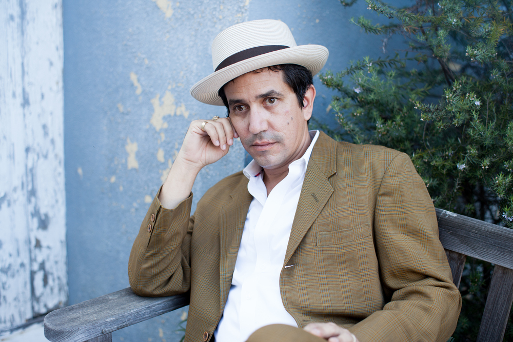 The son of legendary singer-songwriter Jim Croce, A.J. Croce's 20+- year career began with his first tour at age 18 opening up for B.B. King. Now, with Twelve Tales, A.J. unveils his most ambitious recording project to date, CD out on 2/4 and LP on 5/6 via Compass Records.