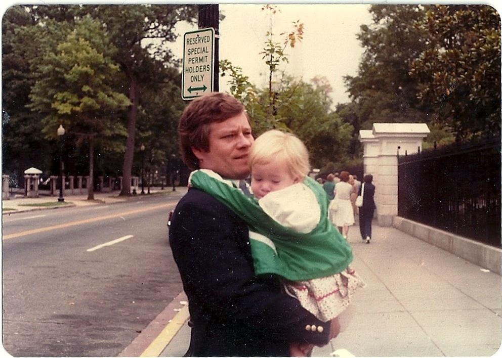 Love you Dad, always.