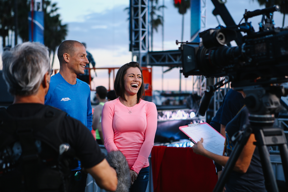 kacy catanzaro ninja warrior photo
