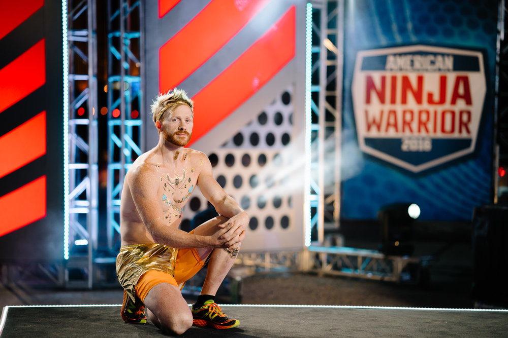 neil craver ninja warrior