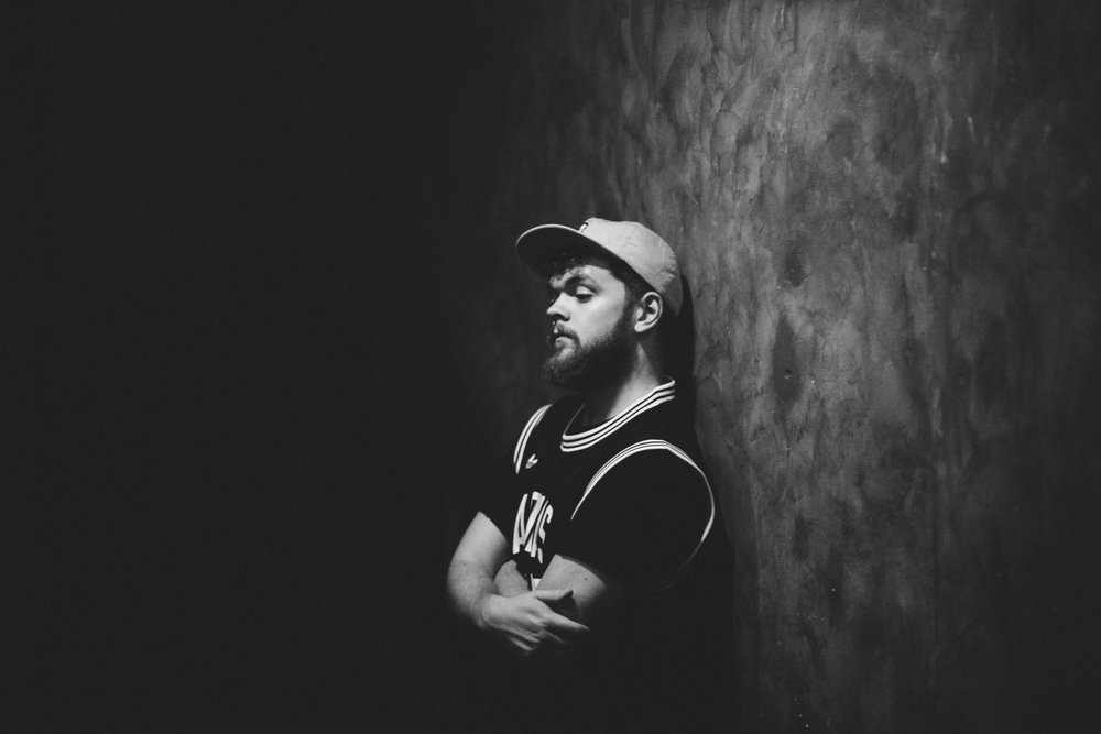jack garratt photography