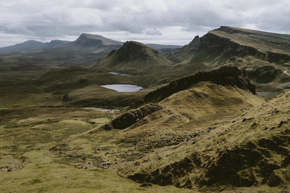 travel scotland photo