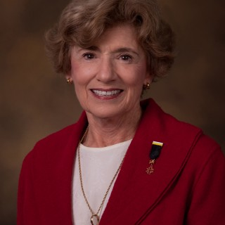 MARIAN LOFTIN - CHILD ADVOCATE