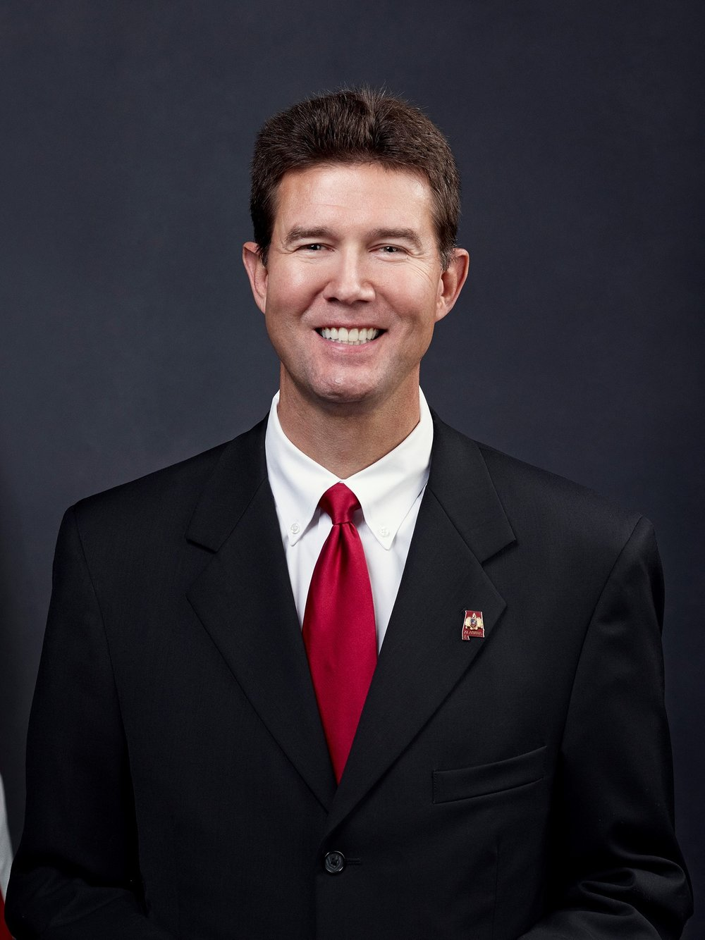 HON. JOHN MERRILL - SECRETARY OF STATE, ALABAMA