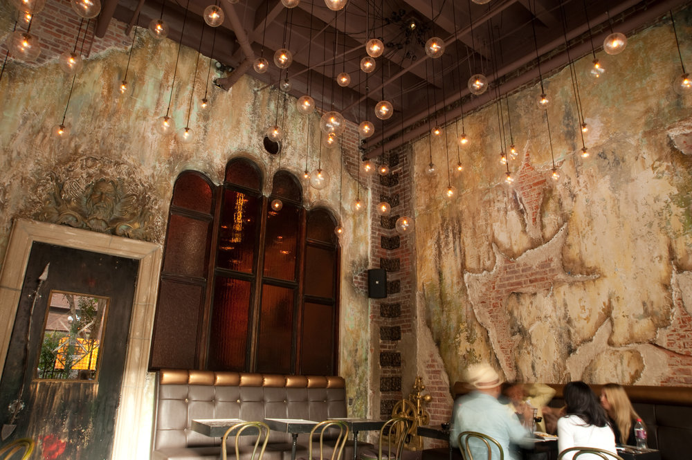 Salvage Bar - Downtown Los Angeles, CA