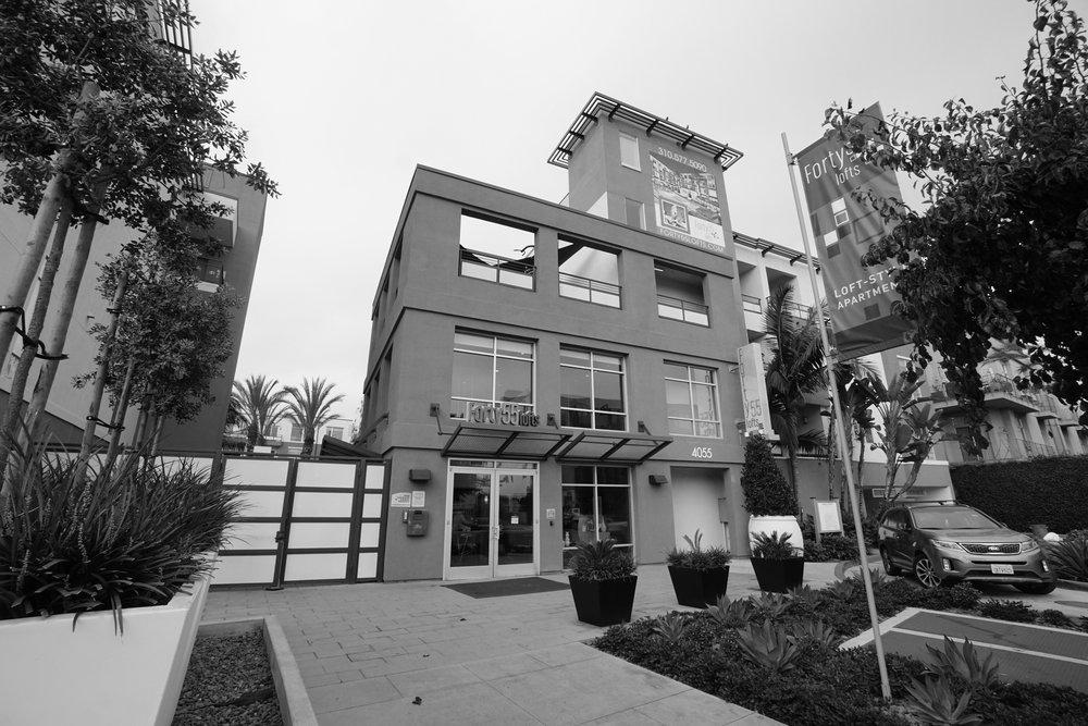 FORTY 55 - Marina Del Rey, CA