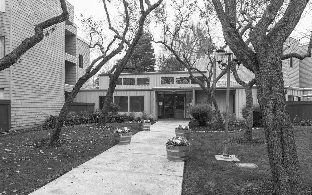 PLEASANT HILL VILLAGE - Pleasant Hill, CA