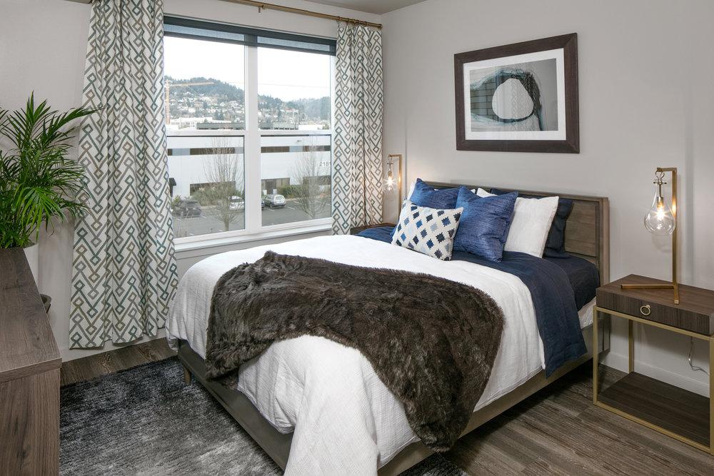 Waterline Apartments - Portland, OR