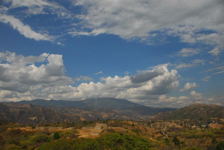 Mountains of Guatemala