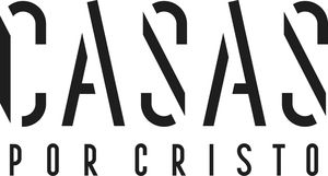 Logo Casas Por Cristo