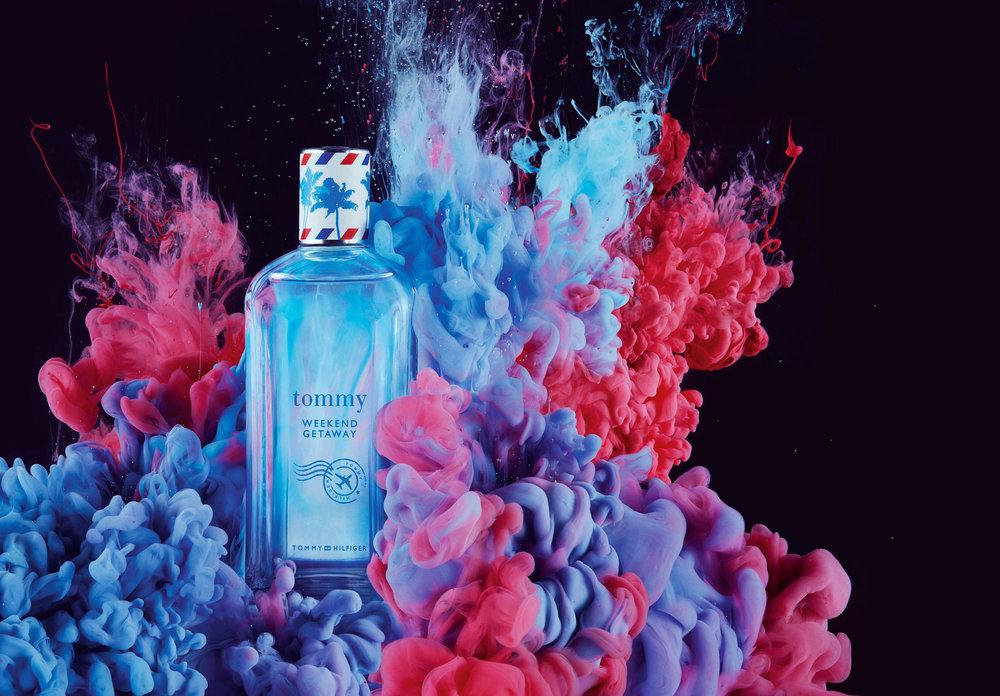 Fragrances for SID Magazine