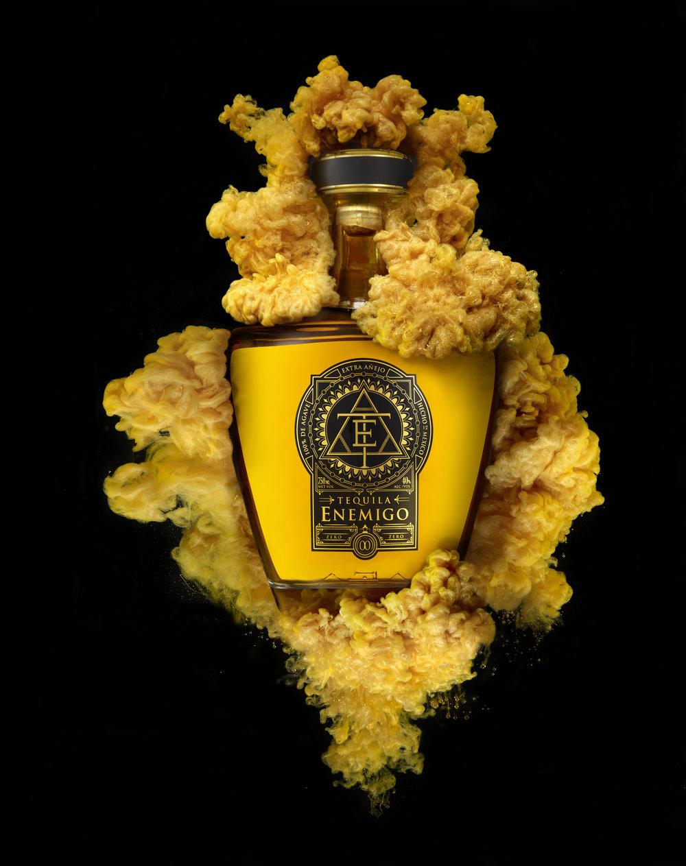 Tequila Enemigo