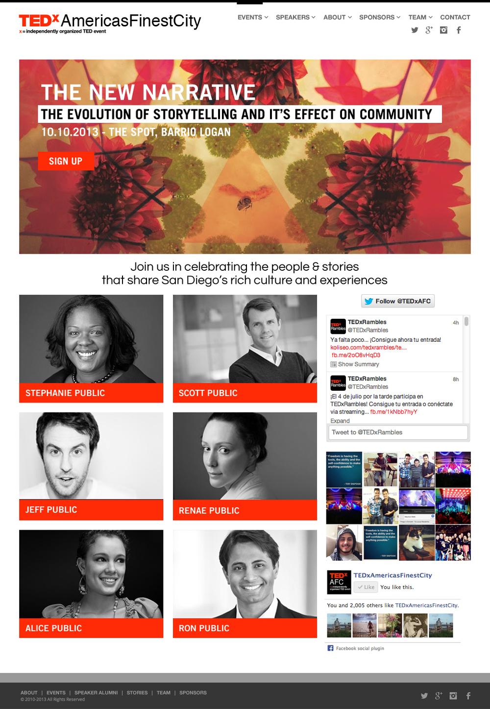 TEDX WEB SITE HEADER1