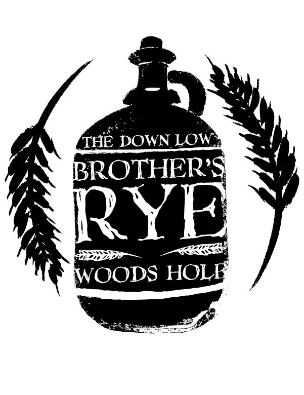 Brother's Rye Logo