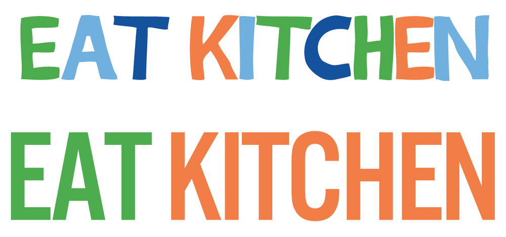 Eat Kitchen_Logos