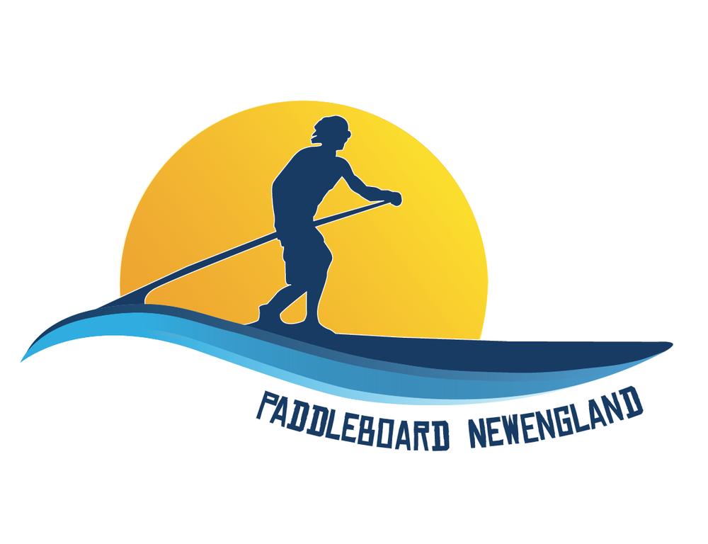 PaddleBoard New England_Logo