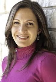 Julia Pinkerton of Patzer Chiropractic