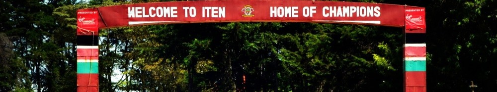 Welcome to Iten