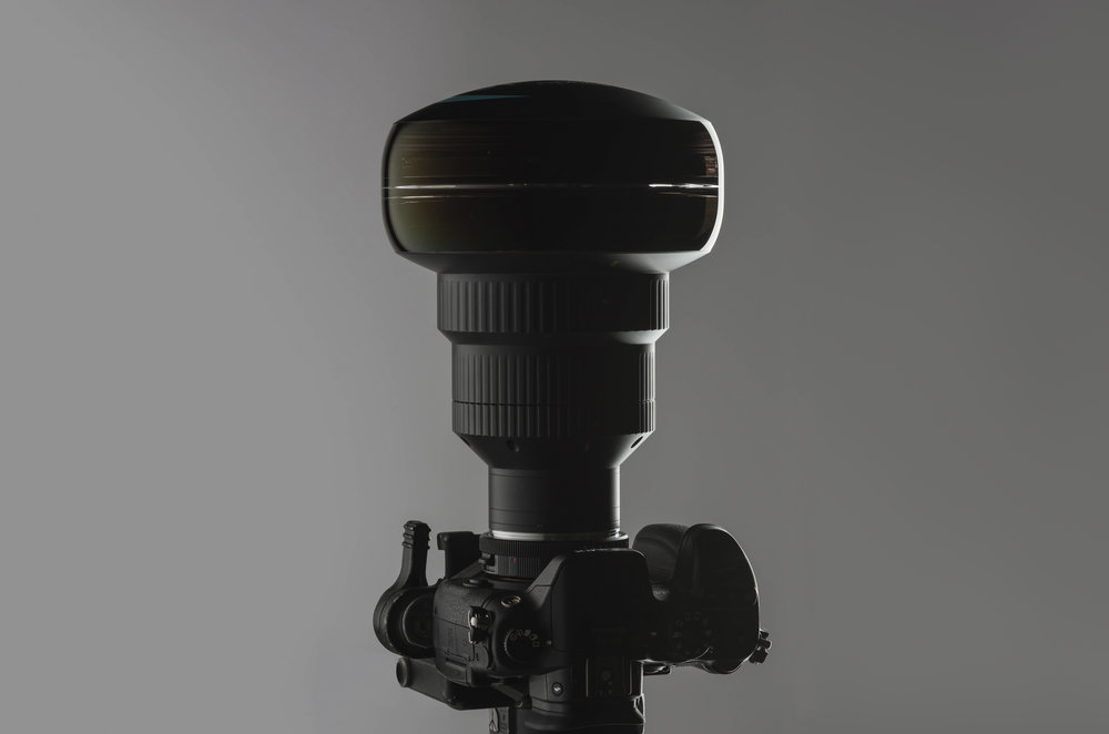 Sphere Optics Pro1