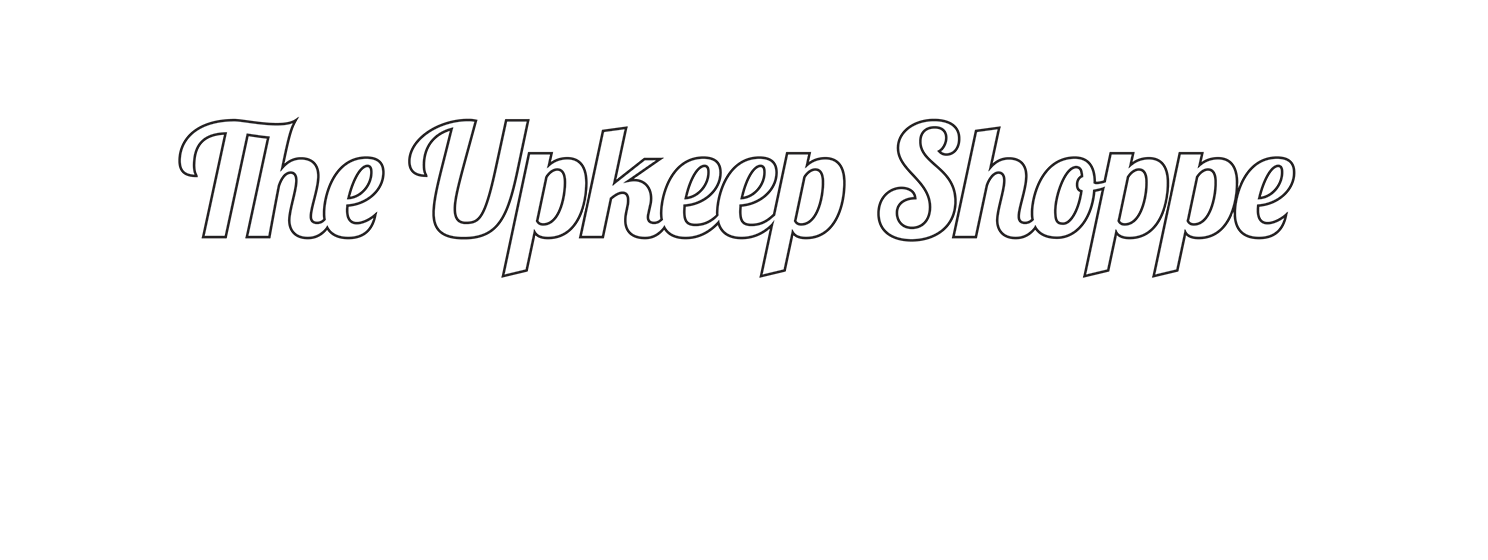 The Upkeep Shoppe - Ottawa Spa- Manicure, Pedicure, Waxing, Facials.