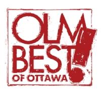 Best Of Ottawa- Ottawa Life Magazine 2018