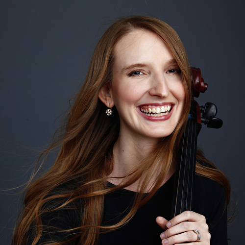 Jenna Dalbey, Cello