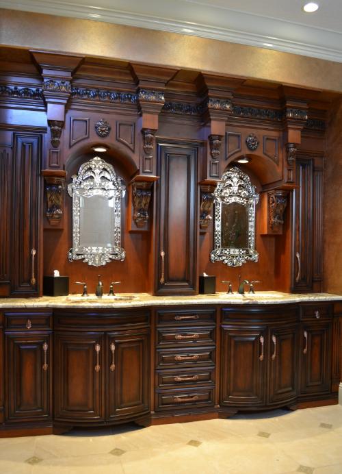 Types Of Cabinets Stock Vs Semi Custom Vs Custom Cabinets Cabinet Designs Of Central Fl