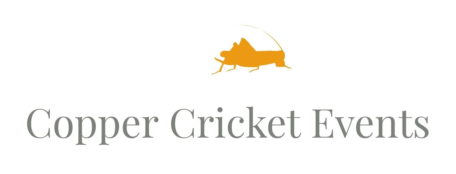 Copper Cricket Events