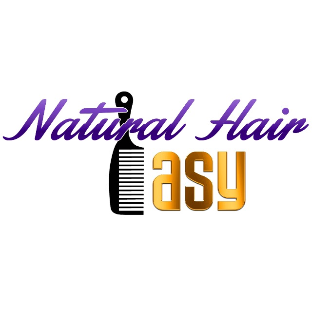 Natural Hair Easy