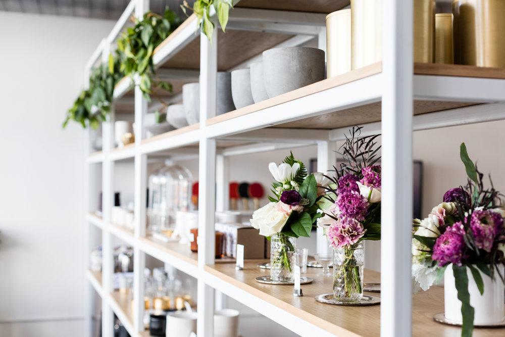 wylde shelves