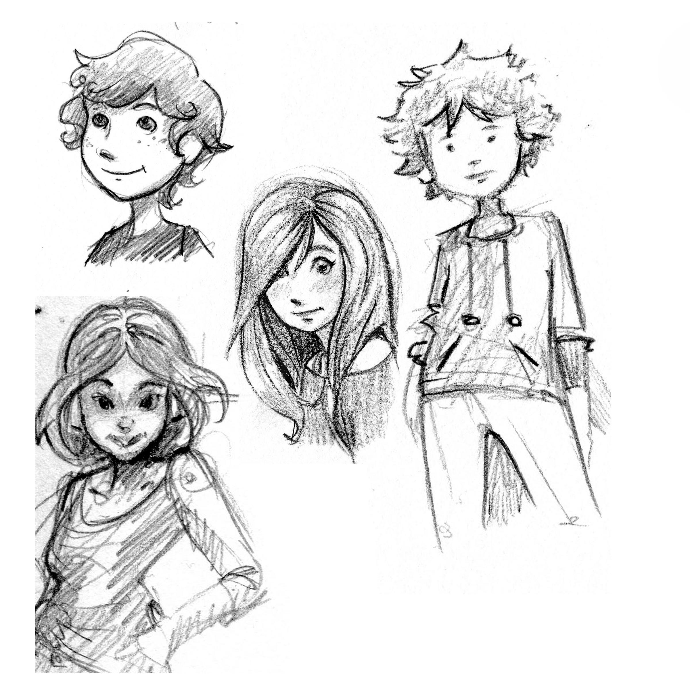 characterstudy