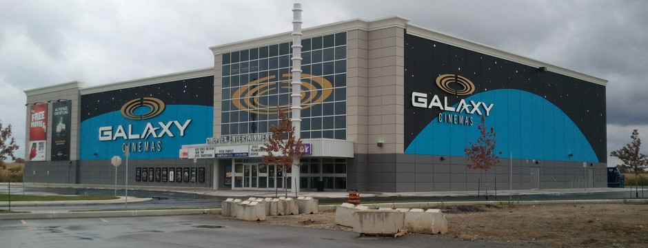 galaxy theatre